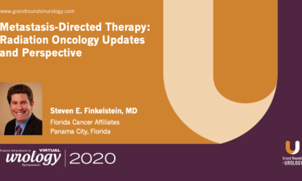 Metastasis-Directed Therapy: Radiation Oncology Updates and Perspective
