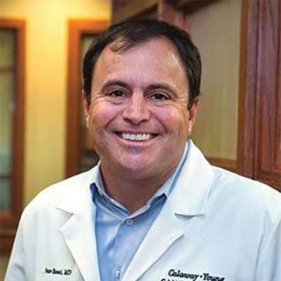 Peter J. Rossi, MD