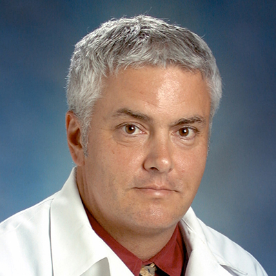 Colin N.P. Dinney, MD