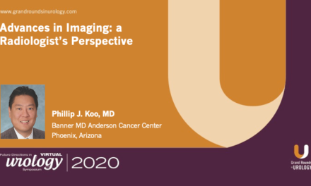 Advances in Imaging: a Radiologist's Perspective