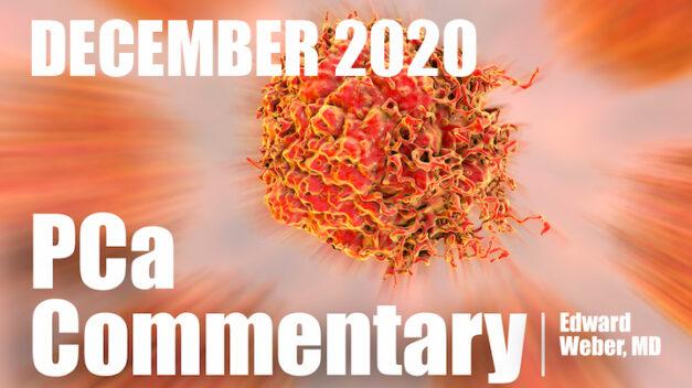 PCa Commentary | Volume 148 – December 2020