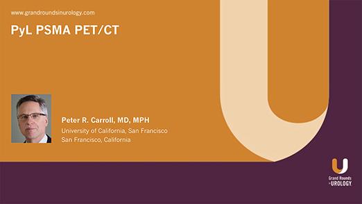 Dr. Carroll - PSMA