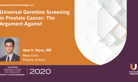 Universal Germline Screening in Prostate Cancer: The Argument Against
