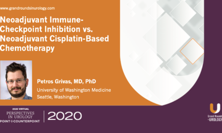 Neoadjuvant Immune-Checkpoint Inhibition for Muscle-Invasive Bladder Cancer