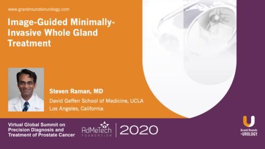 Dr. Raman - Whole Gland Treatment
