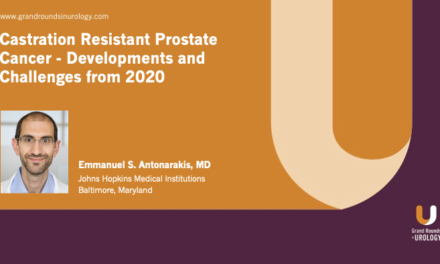 Castration Resistant Prostate Cancer – Developments and Challenges from 2020