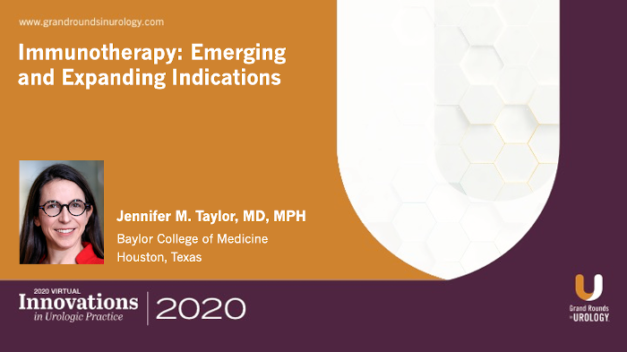 Immunotherapy for NMIBC: Emerging and Expanding Indications