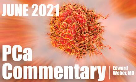 PCa Commentary | Volume 154 – June 2021